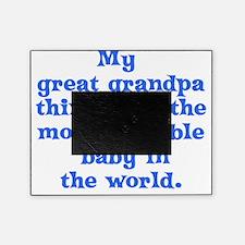 2-great_grandpa Picture Frame