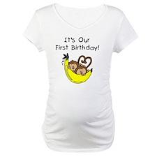 MONKEYSBOY1STBDAHY Shirt