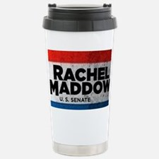 ART Sticker Rachel Maddow for S Stainless Steel Tr