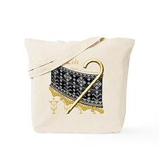 2-Saidi Tote Bag