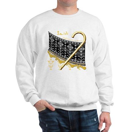 2-Saidi Sweatshirt