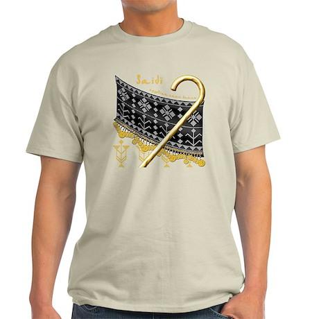 2-Saidi Light T-Shirt
