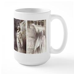 Contemplation Mug