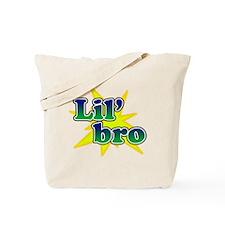 lilbro Tote Bag