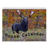 Animals Wall Calendars