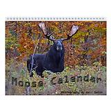 Moose Calendars