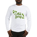 Let's Scrap -2 Long Sleeve T-Shirt