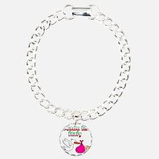 Made In Italy Girl Bracelet