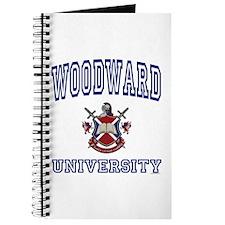 WOODWARD University Journal