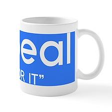 repeal - gfi blue Mug