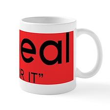 repeal - gfi red Mug