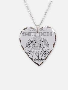 GTBsmitethee Necklace