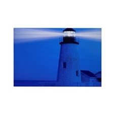 Pemaquid Maine Rectangle Magnet