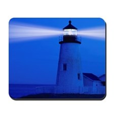 Pemaquid Maine Mousepad
