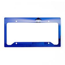 Pemaquid Maine License Plate Holder