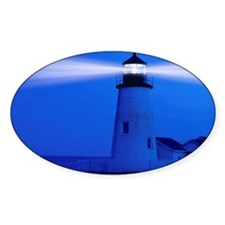 Pemaquid Maine Decal