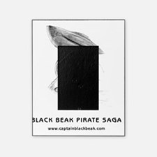 2-BLACKBEAK_SHIP_ILL_BIG_FINA Picture Frame