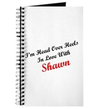 In Love with Shawn Journal