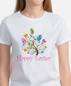Happy Easter Women's T-Shirt
