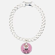 little lamb girl Bracelet