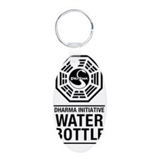 Dharma Initiative Water Bot Keychains