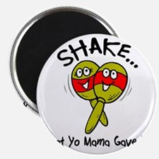 shake Magnet