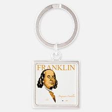2-FQ-01-D_Franklin-Final-OL Square Keychain