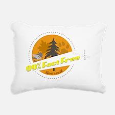 99_FF_Mousemat Rectangular Canvas Pillow