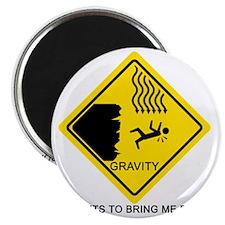 Gravity-black Magnet
