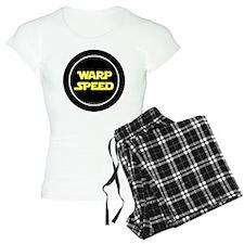 btn-geek-warp-speed Pajamas