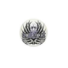 Twilight Quileute Mini Button