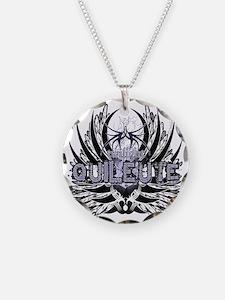 Twilight Quileute Necklace