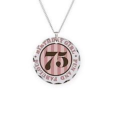 FunAndFab 75 Necklace