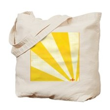 Ray of Sunshine Gifts Tote Bag