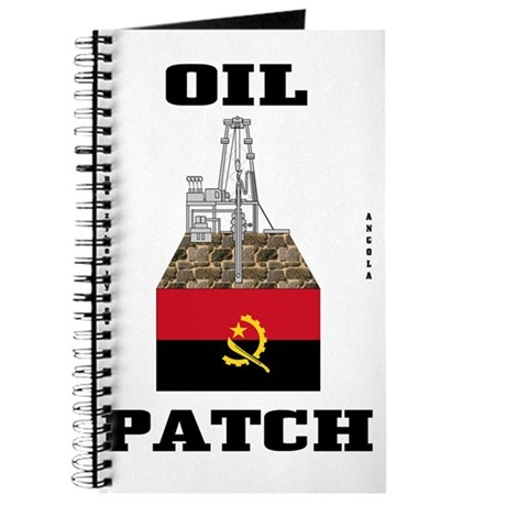 Angola Oil Patch 2a BC use A4 using Journal