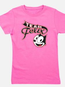 teamfelix Girl's Tee