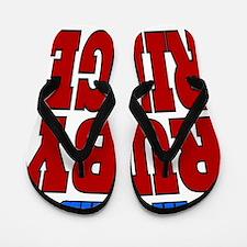 rubyridge Flip Flops