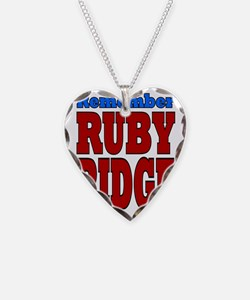 rubyridge Necklace