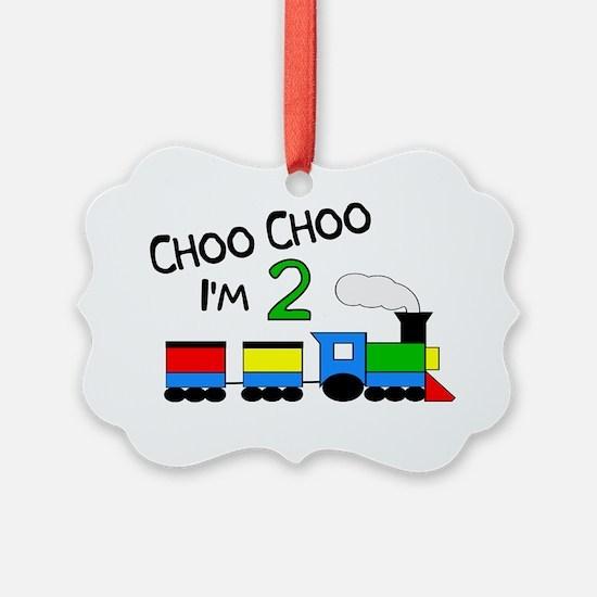 train_choochooim2 Ornament