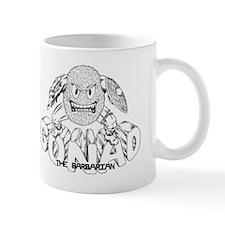 GTBcup4 Mug
