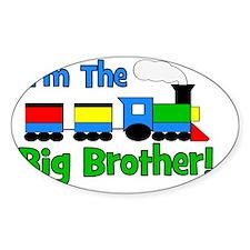 train_imthebigbrother Decal