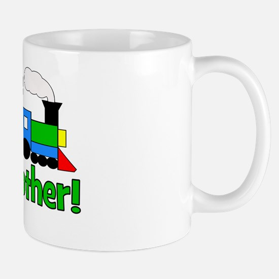 train_imthebigbrother Mug