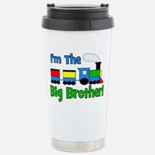 train_imthebigbrother Travel Mug
