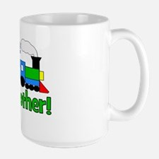 train_imthebigbrother Mug