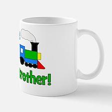 train_imthemiddlebrother Mug