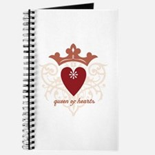 Hearts Journal