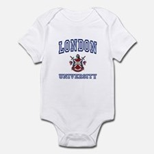 LONDON University Infant Bodysuit
