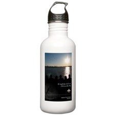 the fly Sports Water Bottle