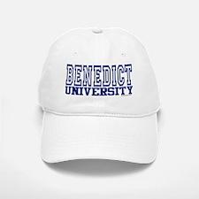 BENEDICT University Baseball Baseball Cap