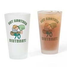 NotAnother 90 Drinking Glass